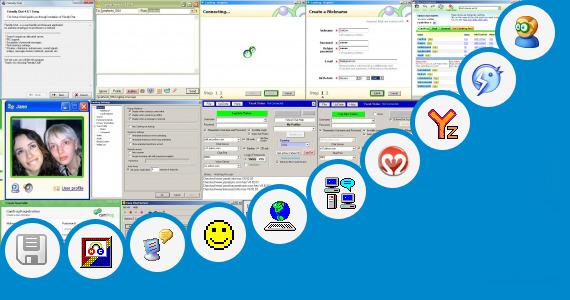 chat room farsi