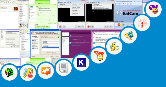 Software collection for Clownfish For Yahoo Messenger