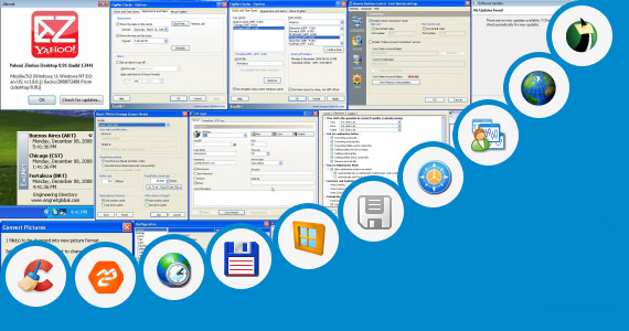 Software collection for Rename It Perfect World Dual Client