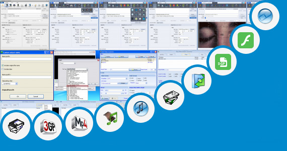Software collection for Vro To Avi Converter
