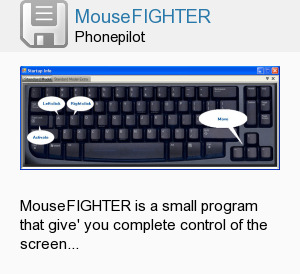 MouseFIGHTER
