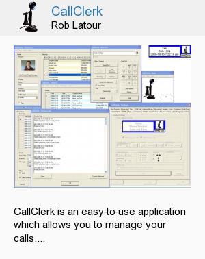 CallClerk