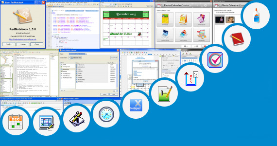 how to make games using notepad++