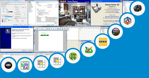 3d home planner software free for Free 3d planning software