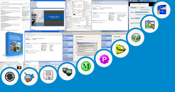Software collection for User Name License Key Regclean Pro