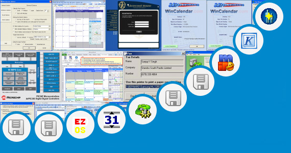 Software collection for The Sims 2 Sims Addon Integrator