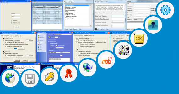 Software collection for Icafe Manager Activation Key