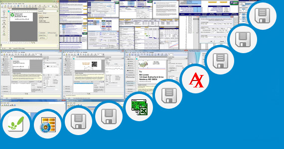 Software collection for S Curve Cash Flow In Excel Template