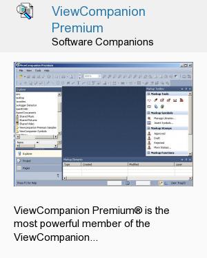 ViewCompanion Premium