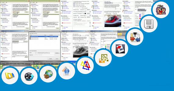 free pdf converter for eml