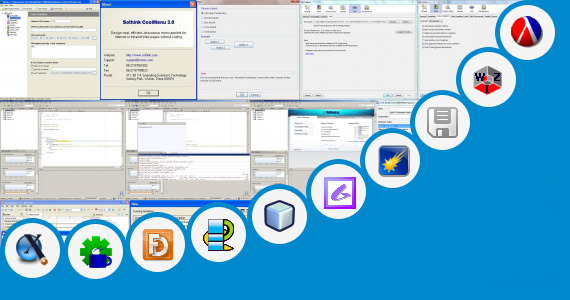 Software collection for Gui Atm Machine Java Code