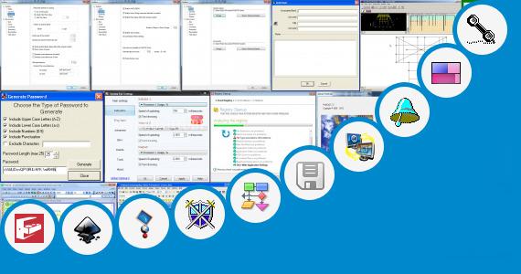 Software collection for Er Diagram Atm Management System