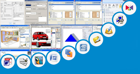 Software collection for Draw Floor Plan In Microsoft Word