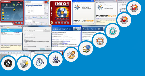 Software collection for Nero 12 Blu Ray Plugin Torrent