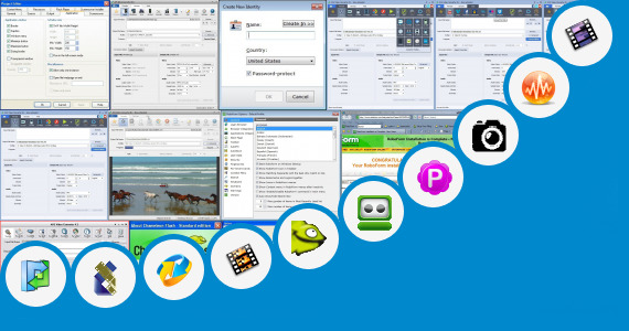 how to create license key for a software