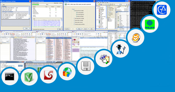 Software collection for Best Cp Links In Deep Web