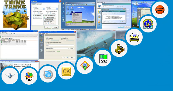 online keyboard simulator
