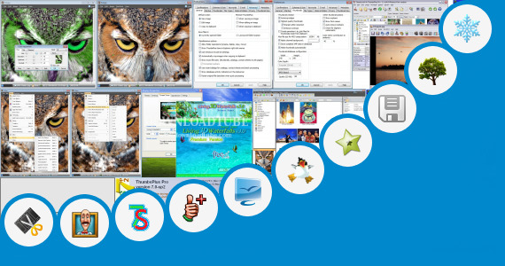 Software collection for Finding Nemo Animated Wallpaper