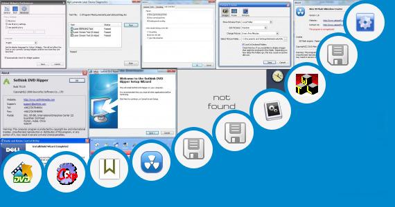 Dell E5520 Windows 10 Drivers
