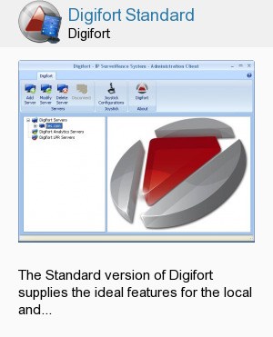 Digifort Standard