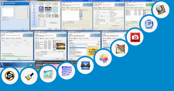 Software collection for Edit Photo Korean Style Online
