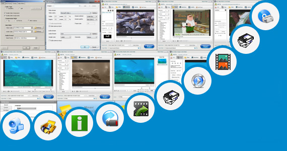 Software collection for How To Rotate Video In K Lite Codec