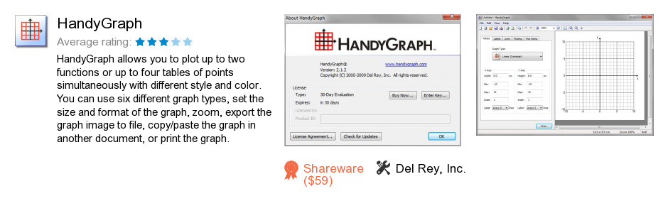 HandyGraph