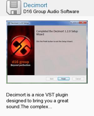Decimort