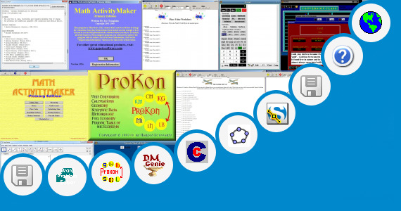Software collection for Ppt On Maths Class 2