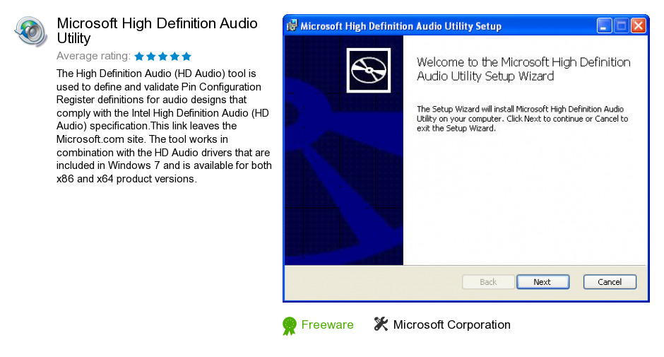 Idt Hd Audio Driver Windows 8.1 Download