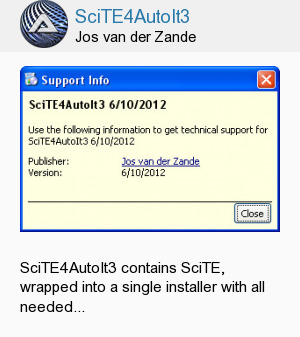 SciTE4AutoIt3