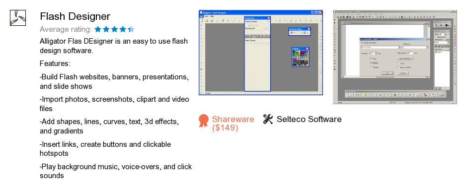 Flash Designer