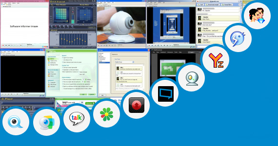 Software collection for Video Chat Mail Ru Broadcast