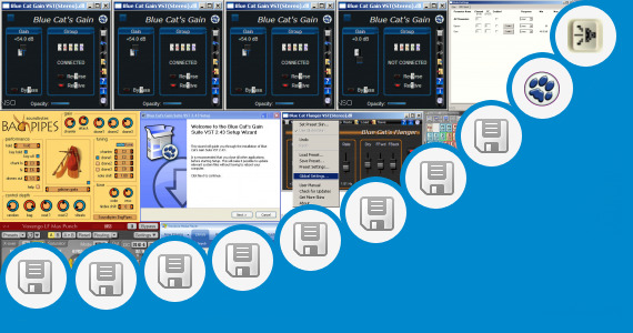 Software collection for Mpc Vst Plugin Free
