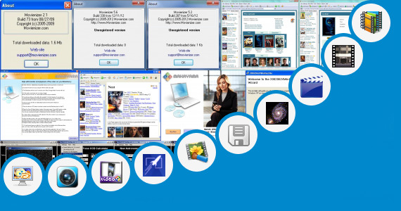 Software collection for Filme Online Pt