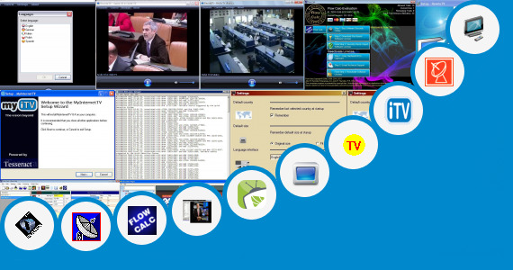 Software collection for Free Iptv Channels List
