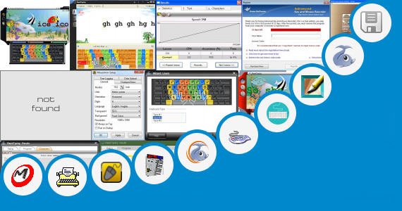 Software collection for Free Online Marathi Typing Keyboard