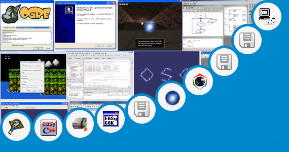 Software collection for Atm Simulator Project Source Code