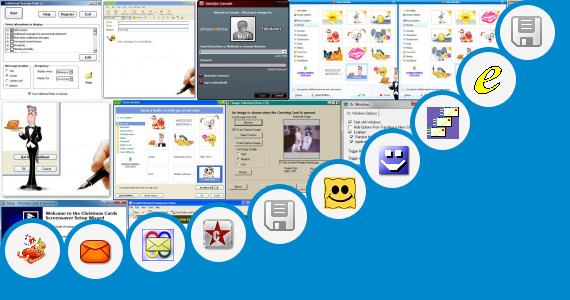 Software collection for Assamese Love Messages