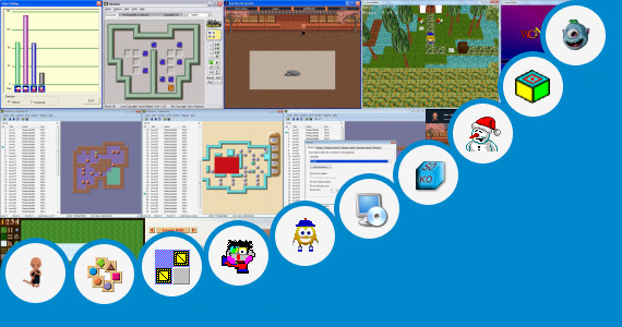 Software collection for Push Box Puzzle Game Jar