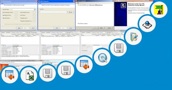 Software collection for Garmin Basecamp Import Csv Files