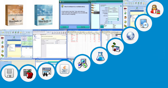 database projects for students Engineering computer science students who are looking for sql database server 2005, 2008 projects for beginners and can download sample sql projects with source code.