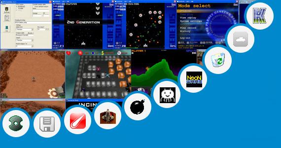 Pocket Tanks: Meteor Expansion Pack 2002 pc game Img-3