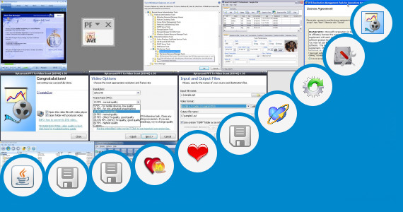 Software collection for Ppt Health Management