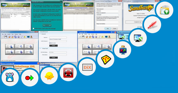 Software collection for Is Performersoft Llc Safe