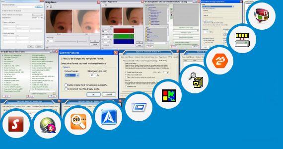 Software collection for Internet Explorer Auto Tab Rotate