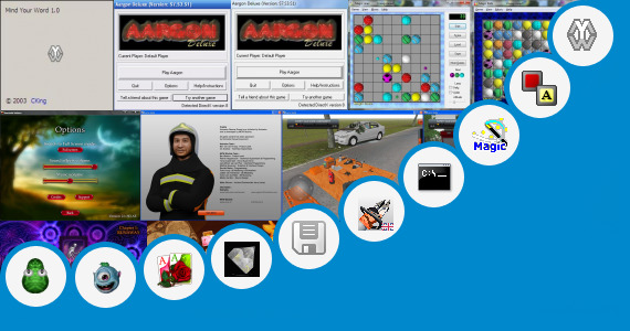 Software collection for Mind Games Windows 8 Walkthrough