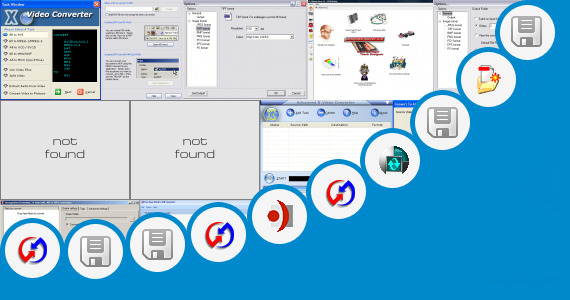 Software collection for Bcl Easy Converter 3 Serial Numbers