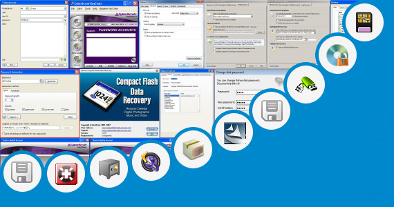 Software collection for Registration Key Of Usb Flash Copy