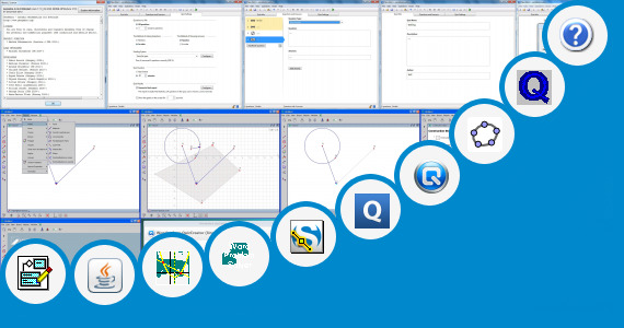 Software collection for Maths Objective Questions Class 9